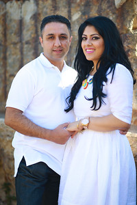 Edris & Asma Photo Shoot