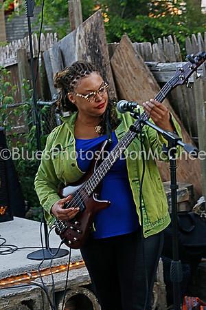 Backyard Boogie at the Ralston Village