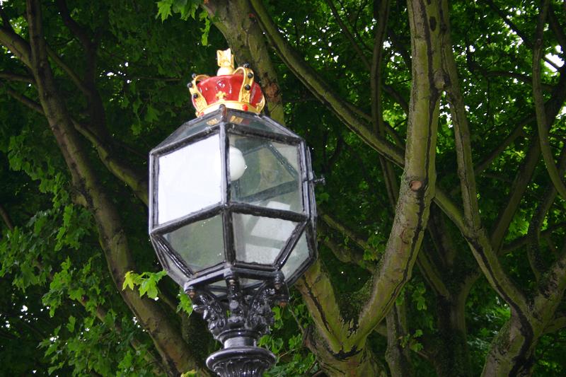Near Holyroodhouse Palace