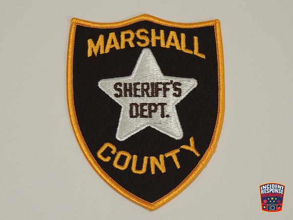 Illinois Sheriff Patches