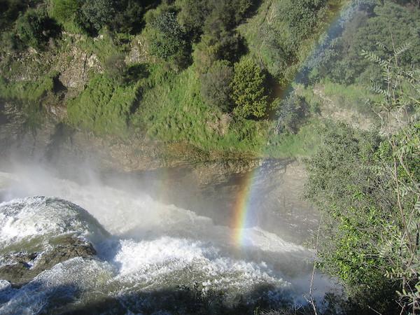 Te Reinga Waterfalls