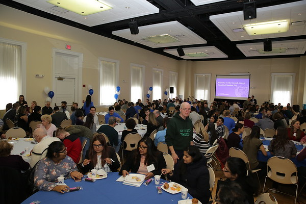 DDS Admitted Student Day 2018