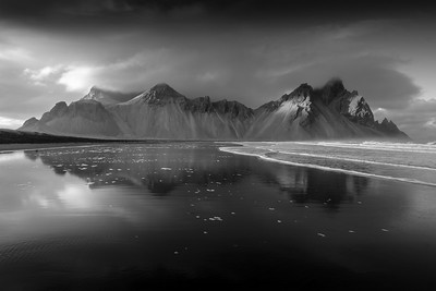 B&W Gallery Selects