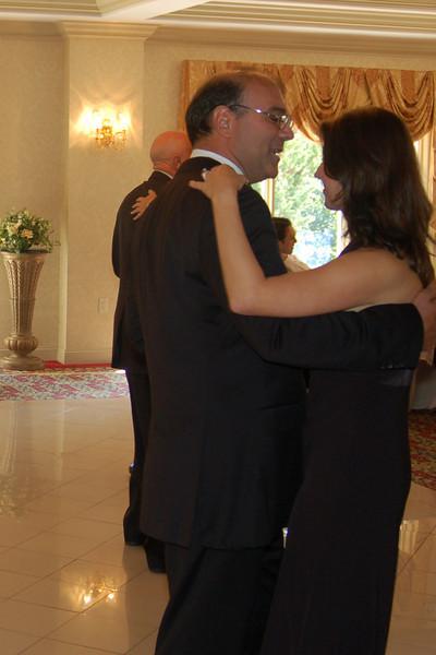 Perlongo Wedding Reception TJ