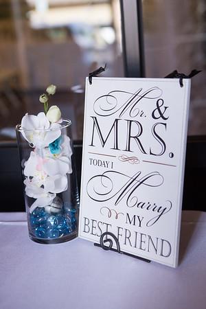 Dannielle & Adam's Wedding