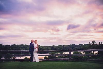 Eric + Heather | Wedding