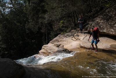 2020-02-15 Macquarie Pass Canyon