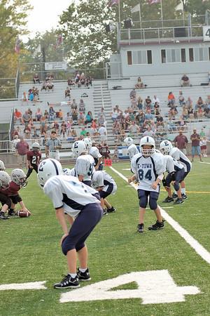 Midget Football 2008