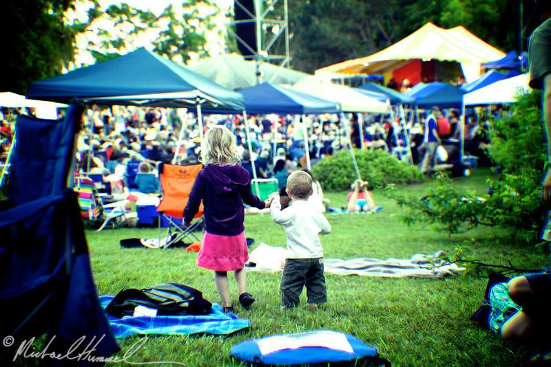 Clearwater Festival 25