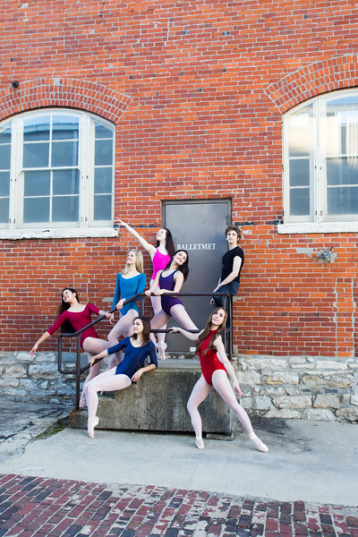 BalletMet 2014