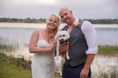 Heather & Jamison's Wedding