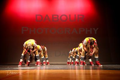 2-6 DANCE