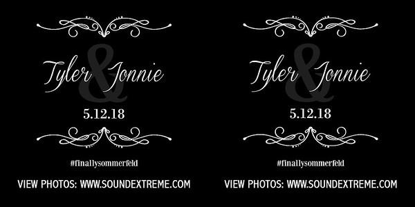Jonnie & Tyler 5-12-18