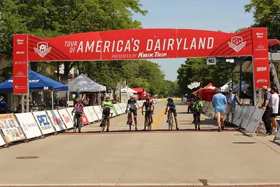 Shorewood Criterium Cycling Classic 6-27-19