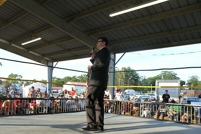 New England Championship Wrestling June 28, 2014