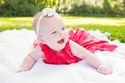 Annika 6 months