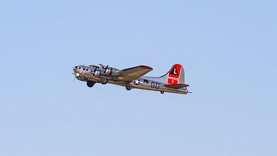 Alliance Air Show - Ft Worth Texas