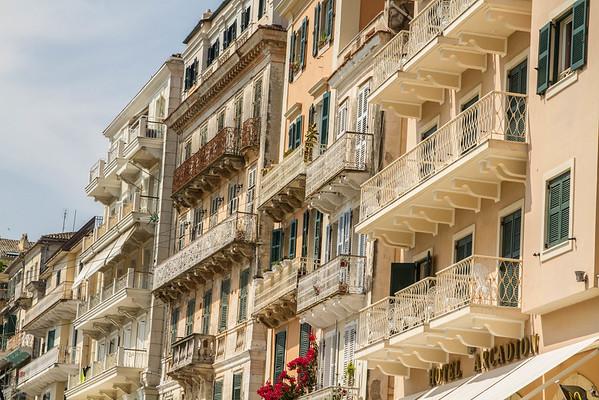 2014 - Corfu, Greece