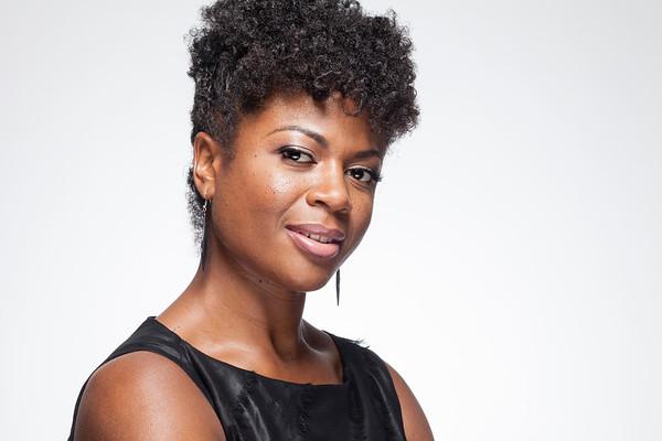 Ph.D Angelique Johnson