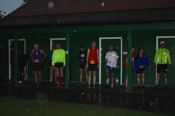 Sri Chiinmoy Races 2 Miles, Wednesday 13 September 2017, The Meadows, Edinburgh