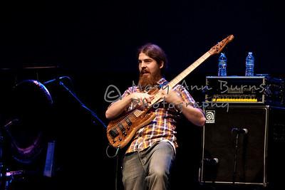Carl Palmer Band 2010