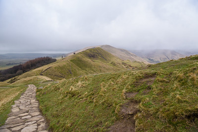 Peak District Day 4: Mam Tor