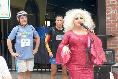 Pride Run Philly - 2017