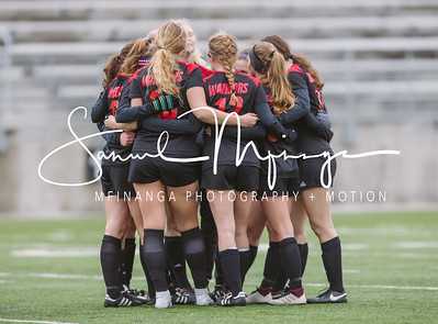 Omaha Westside vs Lincoln East 03.24.18 (Girls)