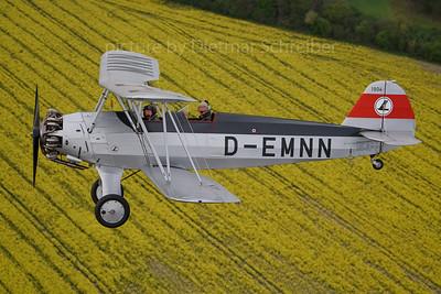 Fw44 Stieglitz