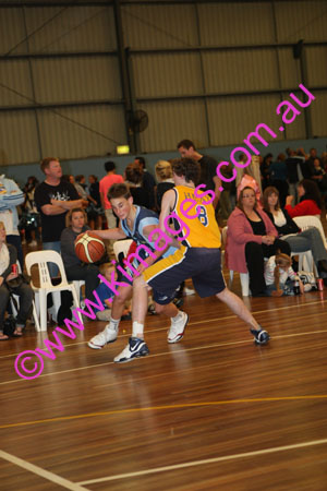 U/16 M2 Grand Final - Bankstown Vs Macarthur 3-8-08
