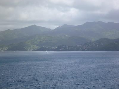 Grenada Dominica 2011