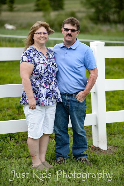 Janet and Bruce 2018 Proofs