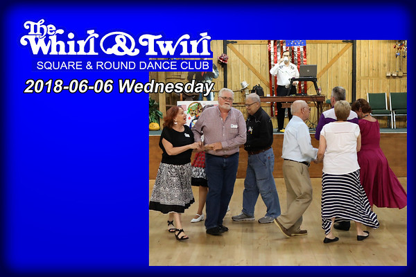 2018-06-06 WT Wednesday Dance