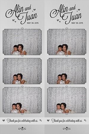 Alin & Tuan (prints)