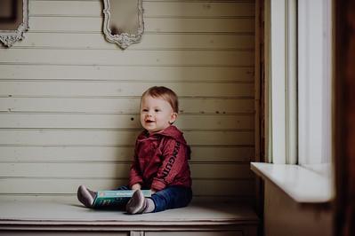 Owen 9 Month