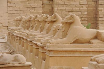 Egypt - Temple of Karnak