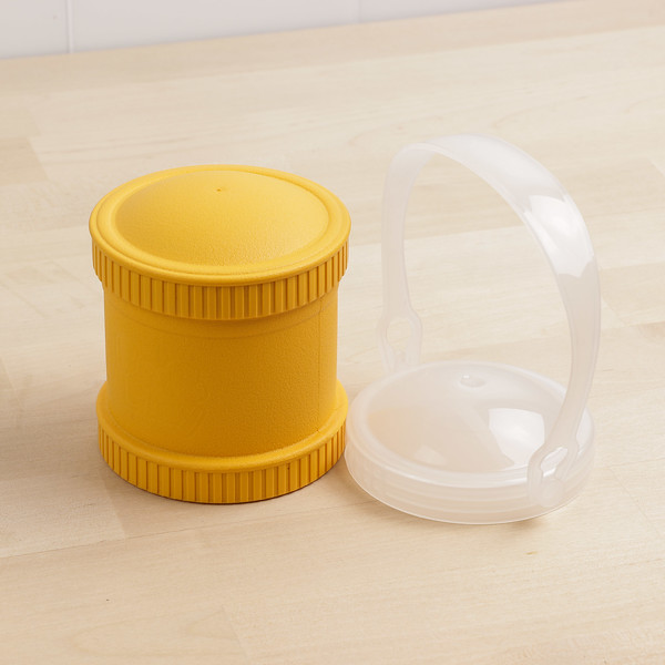 Snack Stack Pod with Standard Lid and Travel Lid