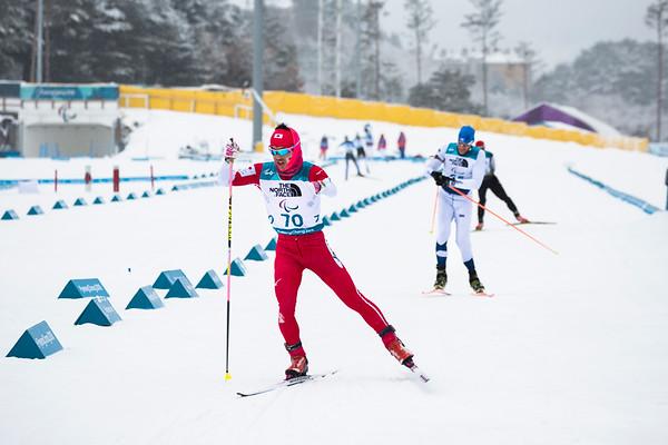 Biathlon(16.03.2018)