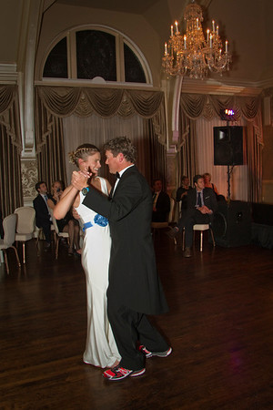 Philly Reception - First Dance