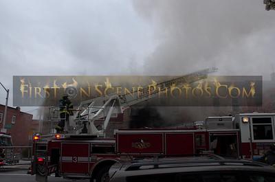 33 S. Highland Ave 04/09/2011