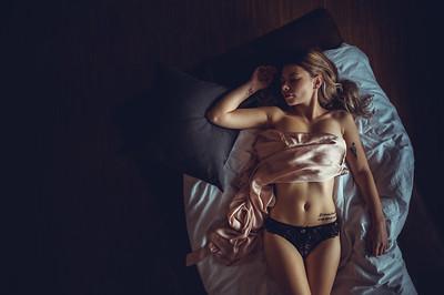 Boudoir Shooting | Sarah Iske