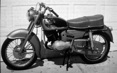 Tom's Motorcycles, Past and Present