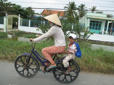 Vietnam December 2008