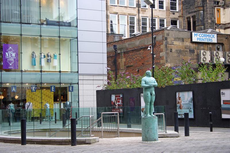East End Glasgow