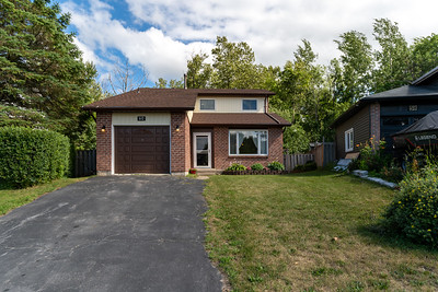 60 McConkey Place Barrie On Royal LePage