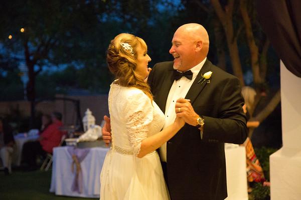 Randy & Cat Wedding-5-14-17