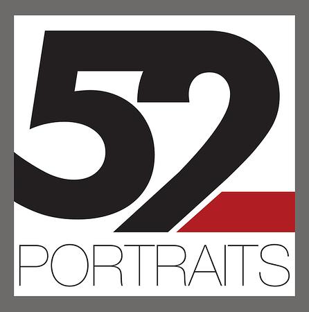 52 Portraits 2020