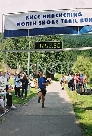 2005 Finish #4