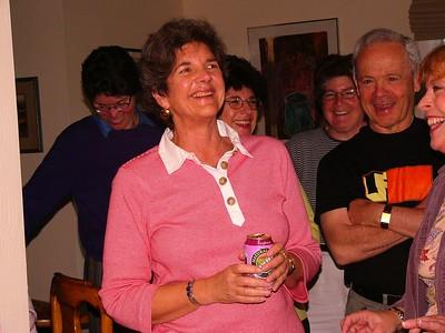 Joanie's 60th