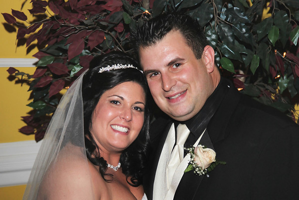 Christie & Tom's Wedding 11-11-11